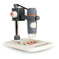 Celestron 44308 Low Power Handheld Digital Microscope Pro w/