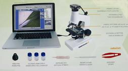 Celestron 44320 Microscope Digital Kit MDK