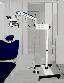5 Step Dental Microscope with accessories Dental Lab Equipme