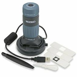 Carson MM-940 zPix 300 Zoom 86x-457x Power USB Digital Micro
