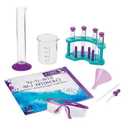 Educational Insights Nancy B's Science Club Stir-It-Up Chemi