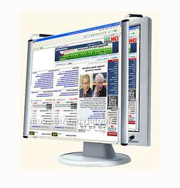 Computer Screen Magnifier 19 Inch LCD TV or PC for Low Visio
