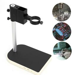 Lab Large Stereo Arm Microscope Camera With Table Pillar Sta