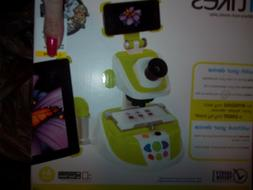 discover microscope learning an educational electronic toys