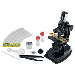Elenco Discovery Planet Microscope Set
