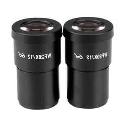 AmScope EP20X30E Pair Of Extreme Widefield 20X Eyepieces
