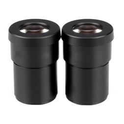 AmScope EP30X30 30 Mm. Pair Of Super Widefield 30X Eyepieces