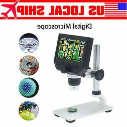 g600 1 600x 4 3inch digital microscope