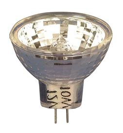 OMAX Halogen Bulb with Reflector 12V/10W