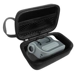 FitSand Hard Case for Carson MicroBrite Plus 60x-120x Power