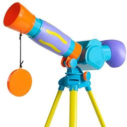 Educational Insights GeoSafari Junior My First Telescope