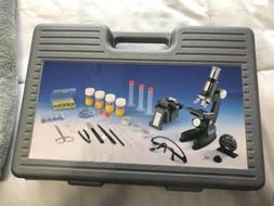 Kids Educational Learning Microscope set