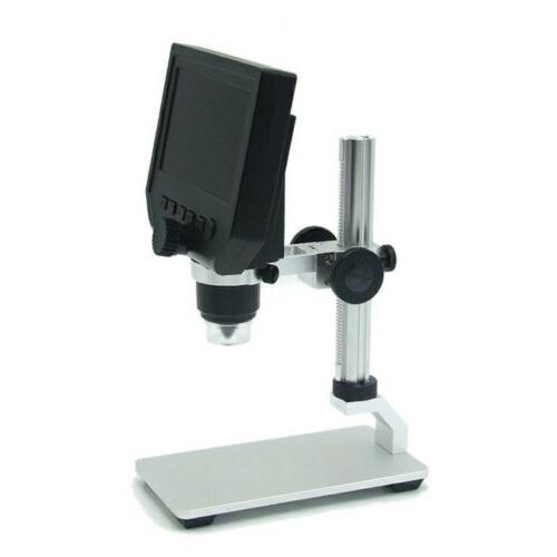 1080P Microscope HD OLED Magnifier