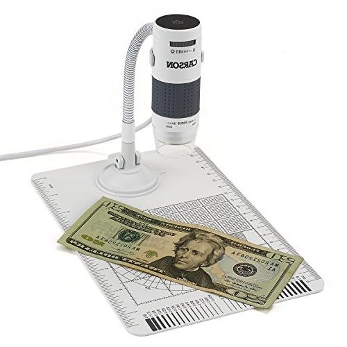 Carson Magnification Digital Stand