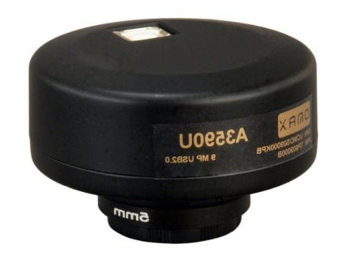 Camera for with 0.01mm Calibration