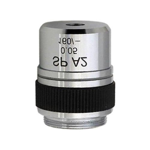 a2x achromatic microscope objective