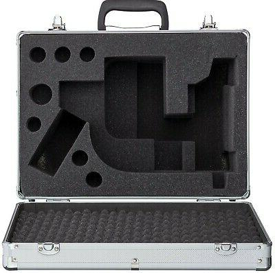 aluminum microscope case for b360 and t360