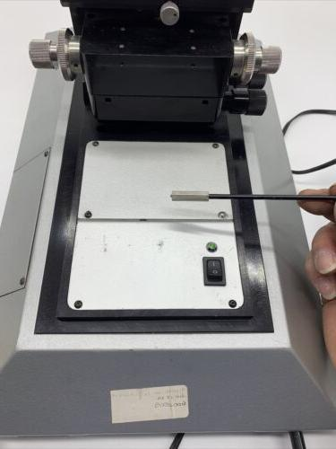 Norland Products Automated Microscope