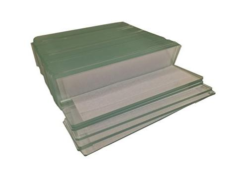 American Blank 200 Cover Cleaned - 2 Packs Ground