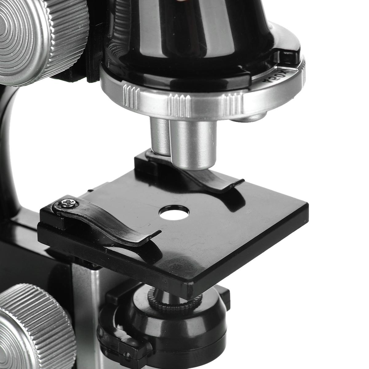 Early Toy Microscope