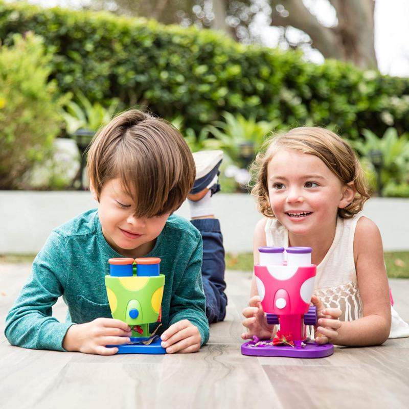 Educational My Pink: Stem Toy For Presc