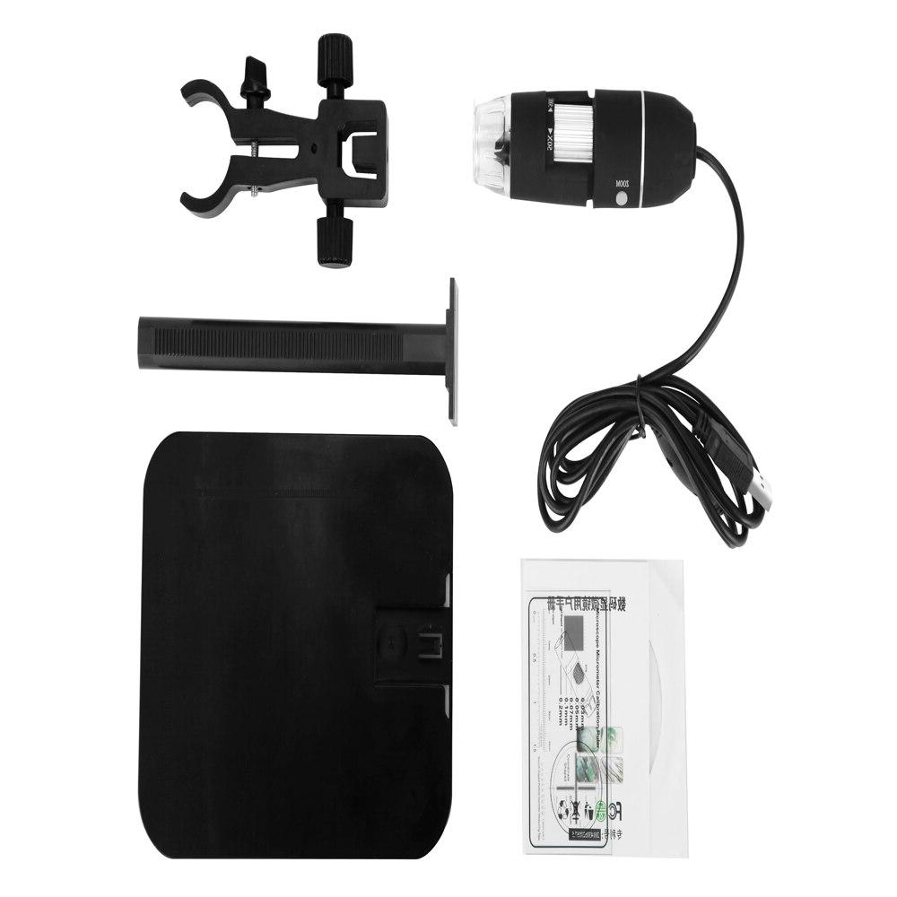 <font><b>Professional</b></font> Digital Electronic Endoscope Camera Stand Tools
