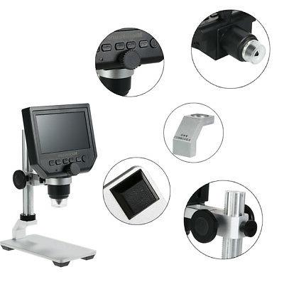 G600 Microscope Endoscope Professional Camera