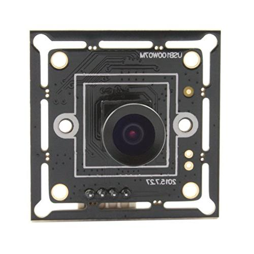 ELP 720p with lens