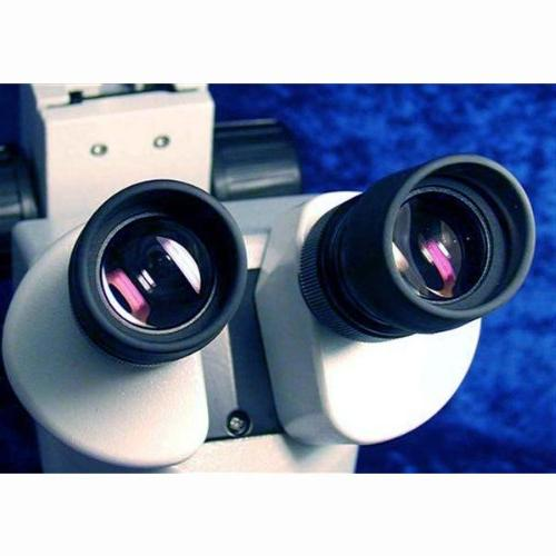 AmScope SM-3B-FRL Stereo Eyepieces, Stand,