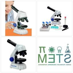 My First Lab Mini-Duo Scope – Entry level STEM Microscope