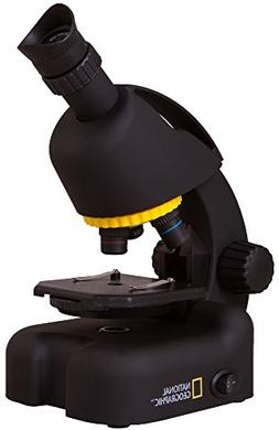 Bresser National Geographic 40–640x Microscope w/smartphon