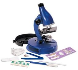 4 X Learning Resources Primary Microscope