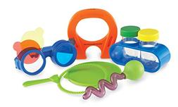 Learning Resources Wow & Wonder STEM Science Set, 24 Pieces