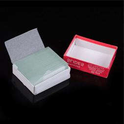Professional 50PCS Blank Microscope Slides accessories Cover