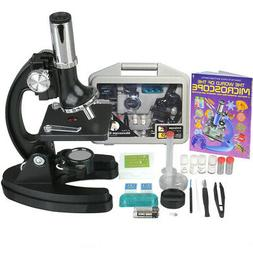 starter metal arm biological microscope