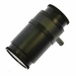 Stereo Microscope 1/1 CTV CCD Adapter C-mount 25mm to 28mm C