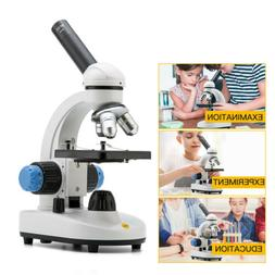 SWIFT Student Edu Compound Microscope 40X-1000X  Optical Len