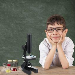 Student Microscope Science Educational Tool Biological Exper