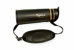Levenhuk Wise Plus 8x42 Waterproof Monocular for Kids and Ad